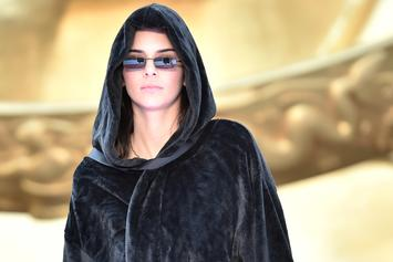 Kendall Jenner's Alleged Stalker Officially Kicked Out Of The US