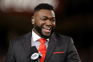 David Ortiz Suspected Shooter Reportedly Part Of $8,000 Hit
