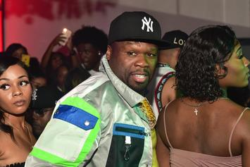 50 Cent's Targets Of The Week: The Issue Of Non-Refundable Stripper Bandz