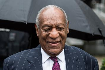 """Bill Cosby Still Thinks He's """"America's Favorite Dad"""" In Bizarre Father's Day Post"""