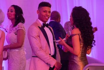 Empire Star Bryshere Gray Arrested In Chicago: Report