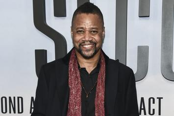 "Cuba Gooding Jr. Remembers Accuser's Love Of ""Snow Dogs,"" Not Groping Her Breast"