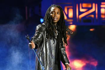 """Jacquees Feels """"Disrespected"""" After Not Receiving BET Awards Nomination"""