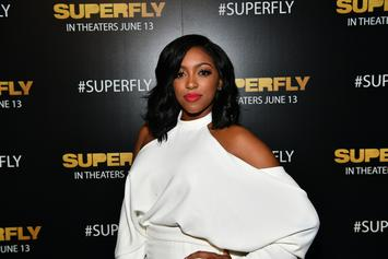 Porsha Williams & Dennis McKinley Split Three Months After Welcoming Daughter