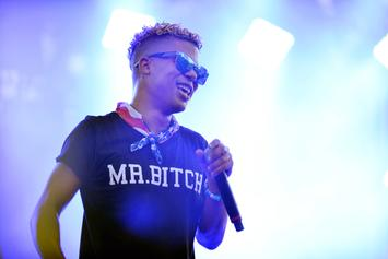 """ILoveMakonnen Denounces Gucci Mane: """"He Didn't Support The Record We Put Out"""""""