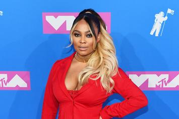 Teairra Mari Reportedly Arrested for DWI in New York