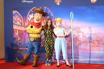 """""""Toy Story 4"""" Crushes Weekend Box Office With $118 Million Dollar Debut"""