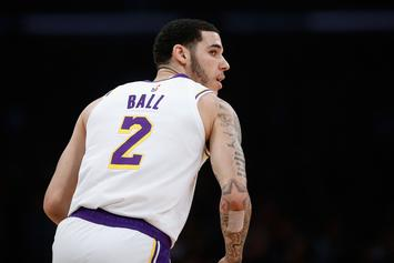 Lonzo Ball Is Happy To Be Headed To New Orleans