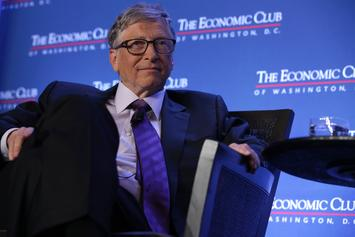 "Bill Gates Cites The ""Greatest Mistake"" Of His Career"
