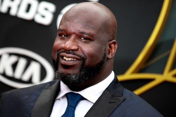 Shaq Reflects On His Mother Telling Him To Not Brag About His Wealth On Social Media