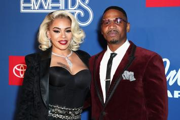 A Series Of Cryptic Tweets By Stevie J Has Fans Thinking Him & Faith Evans Broke Up