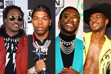 HNHH TIDAL Wave: Future, Lil Baby, Gucci Mane & Lil Nas X Rule The Week