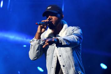 Bryson Tiller Says He Regrets Using Real Name As Stage Name