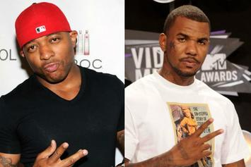 The Game & 40 Glocc Reaching Settlement In Assault Lawsuit: Report