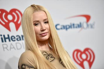 Iggy Azalea Delivers Powerful Speech On Transgender Equality At Chicago Pride
