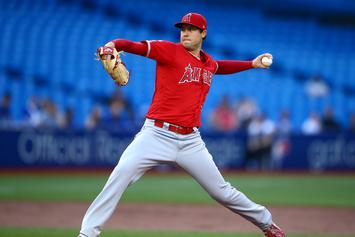 Angels Pitcher Tyler Skaggs Found Dead At 27 During Texas Road Trip