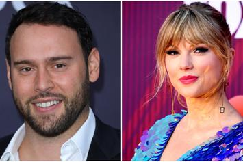 Taylor Swift Reportedly Declined Scooter Braun's Request To Settle Drama