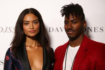 A$AP Rocky Cited As Possible Reason For Shanina Shaik & DJ Ruckus Break Up