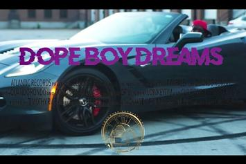 "Quando Rondo Shares ""Dope Boy Dreams"" Video"