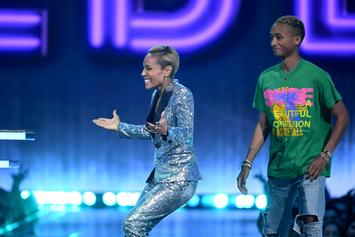 Jaden Turns 21: Will Smith & Jada Pinkett Celebrate With Beautiful Messages
