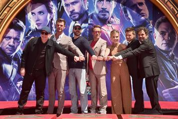 """""""The Avengers"""" Cast Earned A Total Of $340 Million According to Forbes List"""