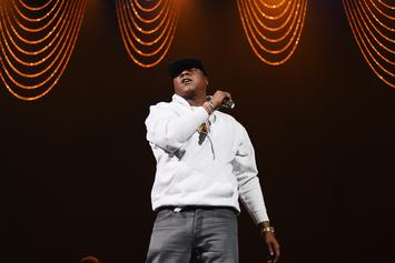 "Jadakiss' Advice To Up-And-Coming Rappers: ""Don't Get A Manager"""