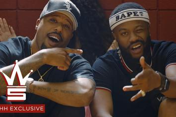 "Casey Veggies Links Back Up With Dom Kennedy For ""Stop Playin"" Video"