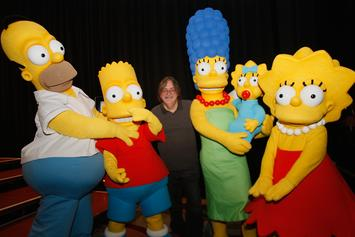 """""""The Simpsons"""" Tackles """"Stranger Things"""" In New Treehouse Of Horror"""