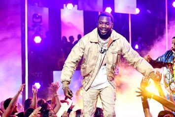 Meek Mill Shares Parole Restrictions & Not Being Able To Pick Up Son From School