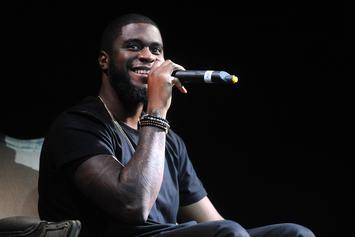 Big K.R.I.T. Big-Ups Lil Wayne & Praises Musical Independence On The Breakfast Club