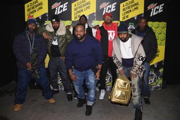 """Wu-Tang Clan: Of Mics & Men"" Secures Emmy Nomination"