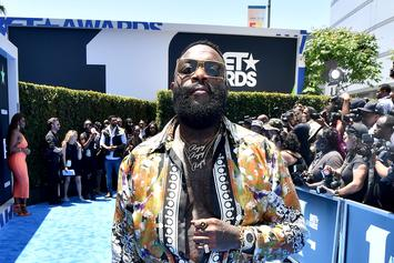 "Rick Ross Announces ""Port Of Miami 2"" Release Date With Album Trailer"