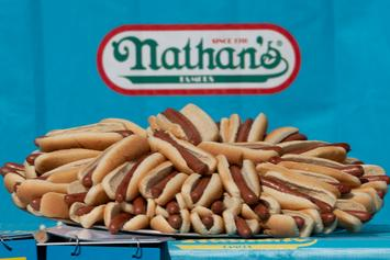 It's National Hot Dog Day & Here's Where You Can Get Free Hot Dogs