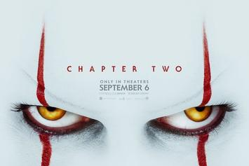 """It Chapter Two"" Frightening New Theatrical Poster Arrives Ahead Of New Trailer"