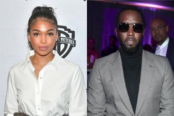 Lori Harvey & Diddy Spark New Dating Rumors After Model Drives His $400K Maybach