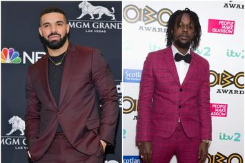 "Drake Wishes Popcaan Happy Birthday: ""Unruly Forever And Ever"""