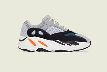 """Adidas Yeezy Boost 700 """"Wave Runner"""" Rumored Release Date Revealed"""