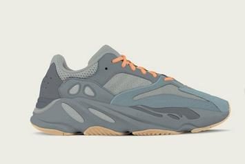 """Adidas Yeezy Boost 700 """"Teal Blue"""" Coming Soon: First Look"""
