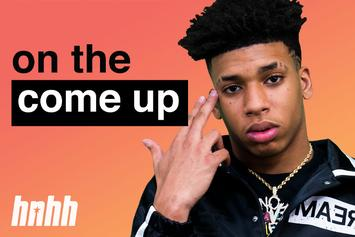 "NLE Choppa Explains How He Linked With Birdman & Made ""Shotta Flow"""