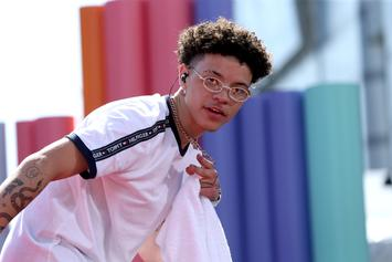 Lil Mosey's XXL Freshman Cypher Gets Clowned, He Says He Doesn't Freestyle