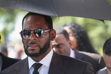 R. Kelly's Federal Case: More Charges & Defendants Could Be Added