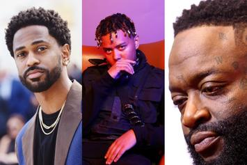 "Rick Ross, YBN Cordae & Big Sean Conquer This Week's ""FIRE EMOJI"" Playlist"