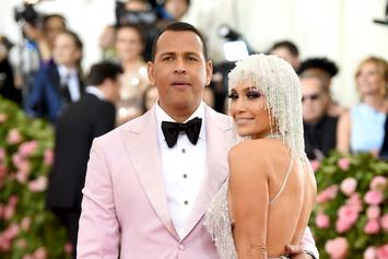 Jennifer Lopez Twerks All Over Alex Rodriguez For Sexy Birthday Gift