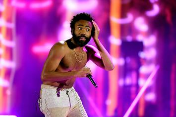 """Childish Gambino's Cover Of Garth Brooks' """"Lost In You"""" Is Must-Watch"""