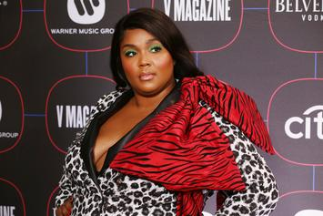 """Lizzo Wanted To Quit Music After """"Truth Hurts"""" Failed On Charts"""