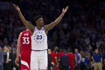 Jimmy Butler Receives Harsh Criticism From Anonymous NBA Exec