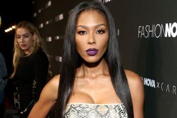 "Moniece Slaughter Laments Failed Romances, Says Baby Daddy Fizz ""Sucks"""