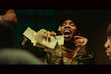 "Tory Lanez Moves With The Mob In ""Forever"" Music Video"