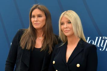 Caitlyn Jenner Reportedly Planning To Have Child With 22-Year-Old Partner