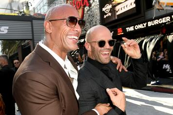 """Hobbs & Shaw"" Snags Box Office Crown With $60 Million Dollar Debut"